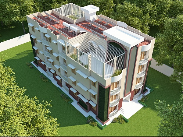 Raman Reti Apartments – Only 8 left thumbnail