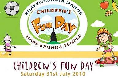 Children's Fun Day thumbnail