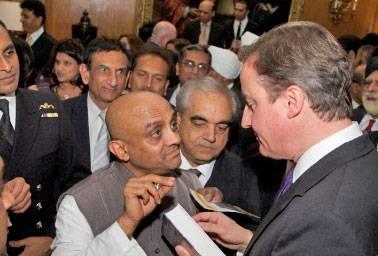 British Prime Minister Receives Bhagavad-gita thumbnail
