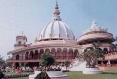 Iskcon Mayapur
