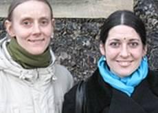 Hare Krishna community 'thriving' in Norwich thumbnail