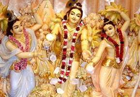 Service role available at ISKCON Wales, UK – Female Congregation Development Officer thumbnail