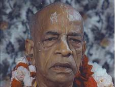 Meeting Srila Prabhupada thumbnail