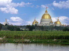 Mayapur Temple of the Vedic Planetarium Website Launched thumbnail