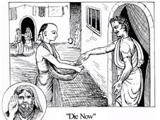 The Sadhu's Blessings thumbnail
