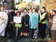 Watford Interfaith Pilgrimage thumbnail
