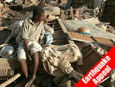 Haiti Earthquake Appeal thumbnail