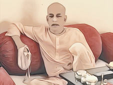 Srila Prabhupada about London thumbnail
