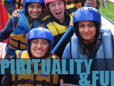 Spirituality & Fun thumbnail